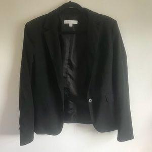 New York and company blazer
